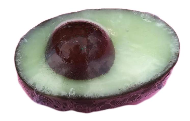 Image of Avocado Soap