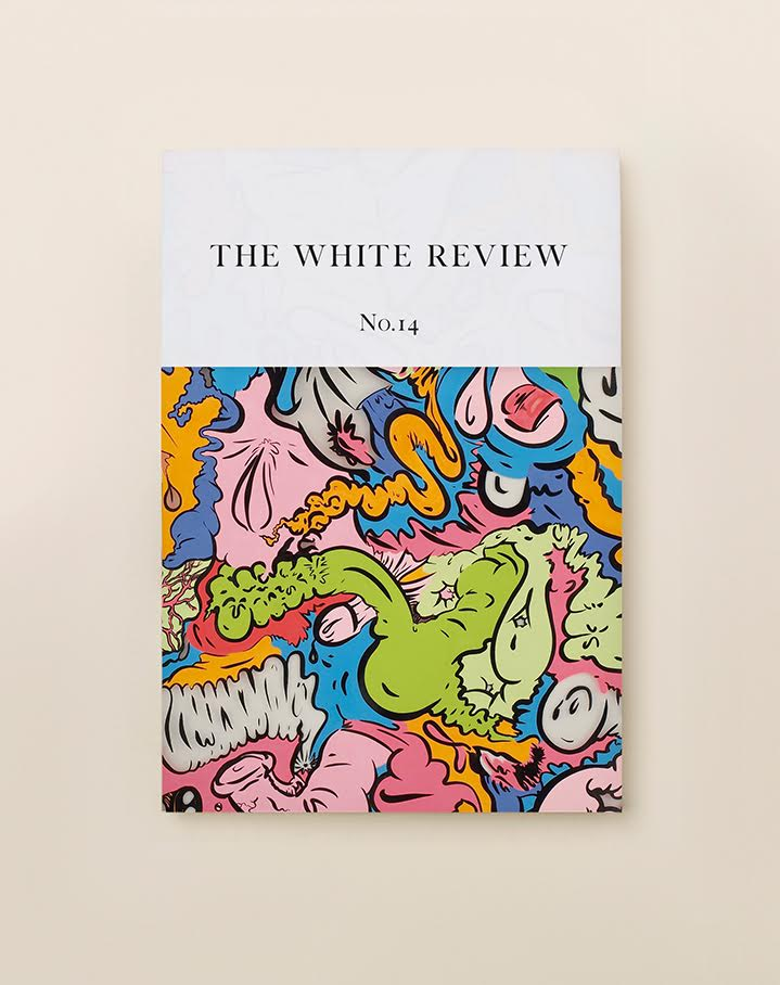 Image of The White Review No. 14