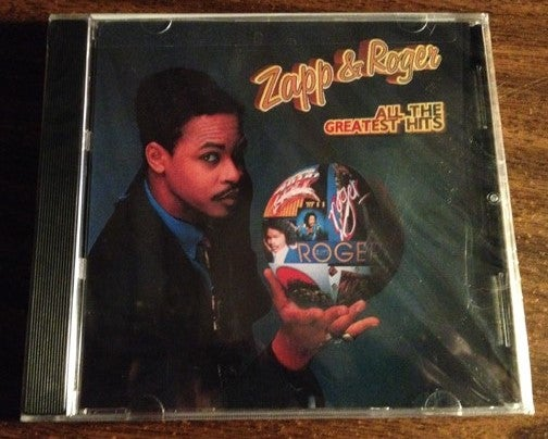 Music Shop Zapp And Roger