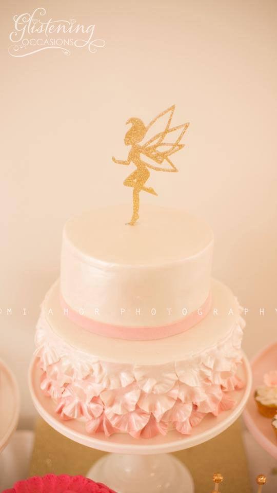 Image of Glistening Fairy