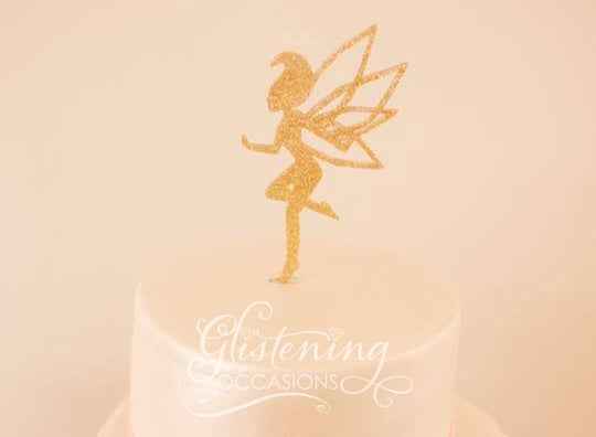 Image of Glistening Fairy
