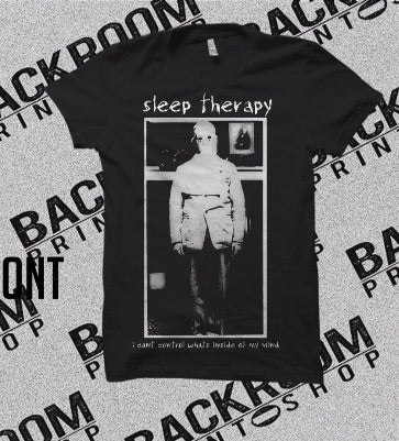 Image of Lifeless T-shirt.