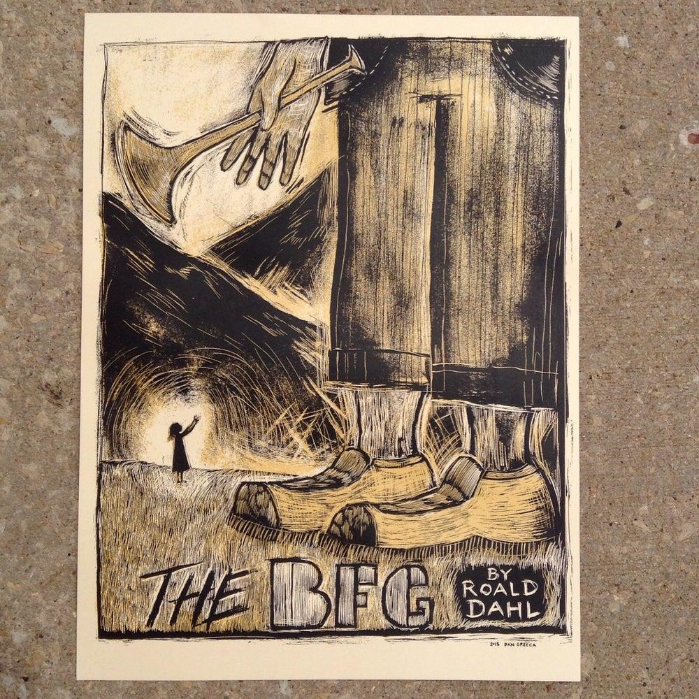 Image of The BFG