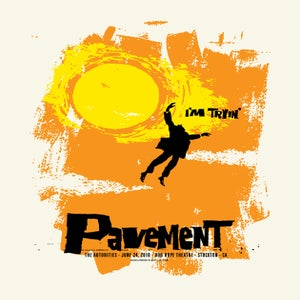 Image of Pavement - Stockton 2010