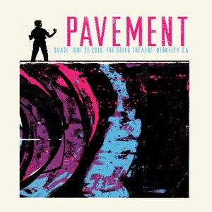 Image of Pavement - Berkeley 2010