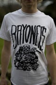 Image of BAYONETS. faces tee.