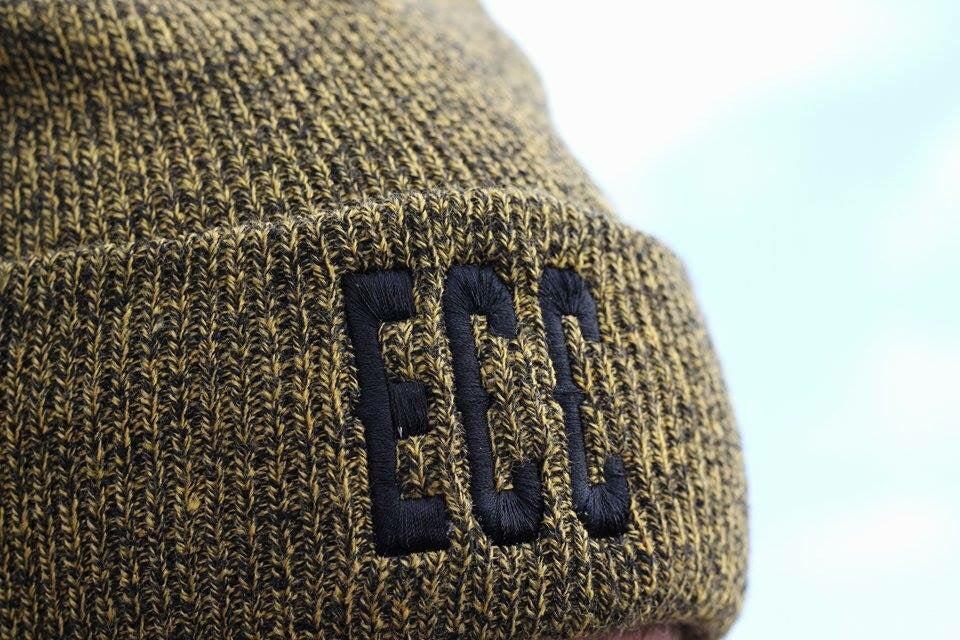 Image of The ECC Beanie