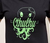 Image of Cthulhu T-Shirt (Short-sleeved)