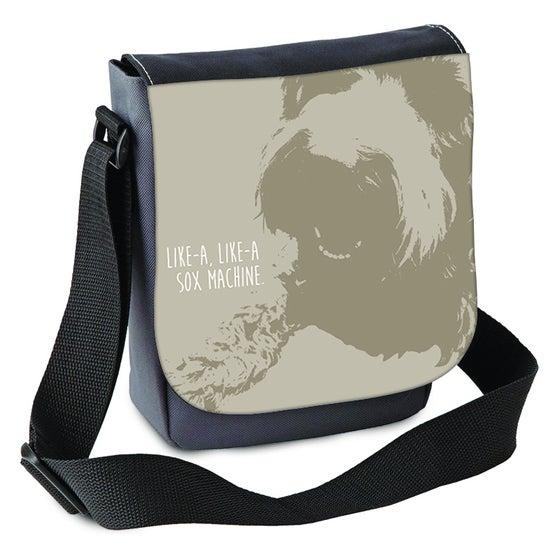 Image of 'Sox Machine' Mini Shoulder Bag