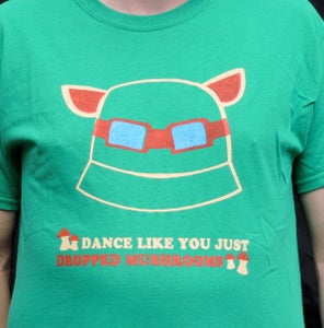 Image of Teemo T-Shirt (Short-sleeved)