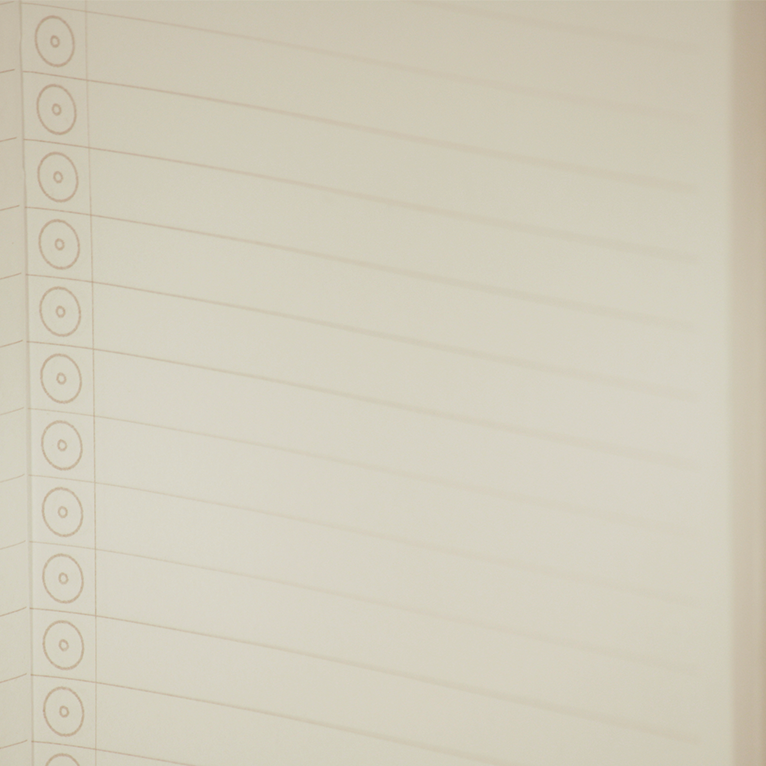 Image of Word. Notebooks - Bandana Limited Edition