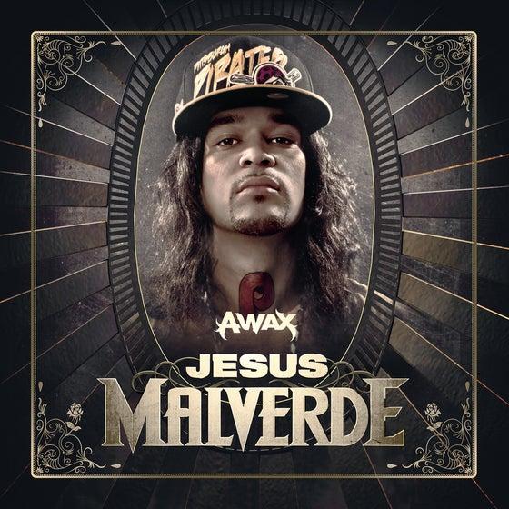 Image of A-Wax - Jesus Malverde