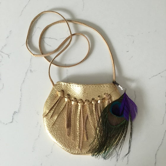 Image of Mini tambourine bags