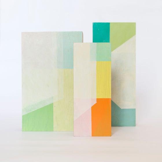 Image of Happy Block Combo - Seven