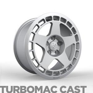Image of fifteen52 x Ken Block RSL TurboMac Cast Alloy Wheels