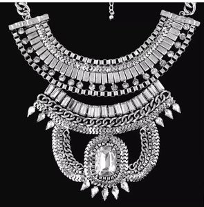 Image of Ada's  necklace