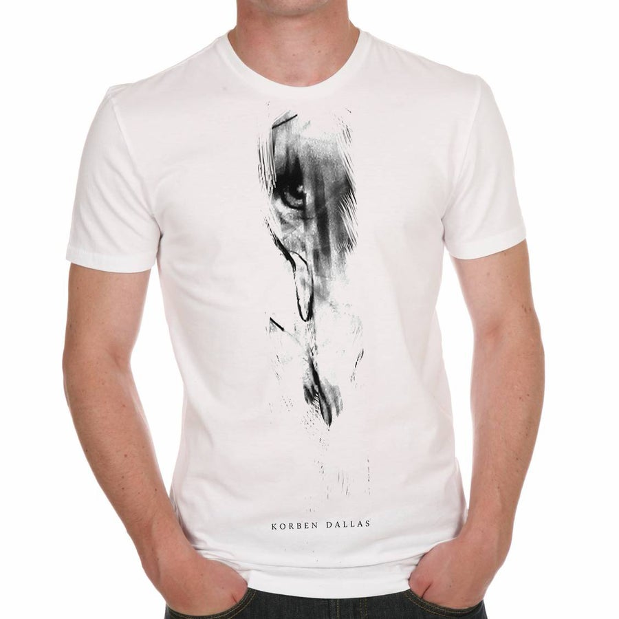 Image of Korben Dallas T-Shirt