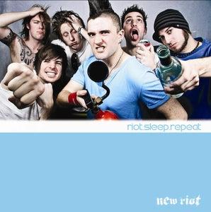 Image of Riot.Sleep.Repeat