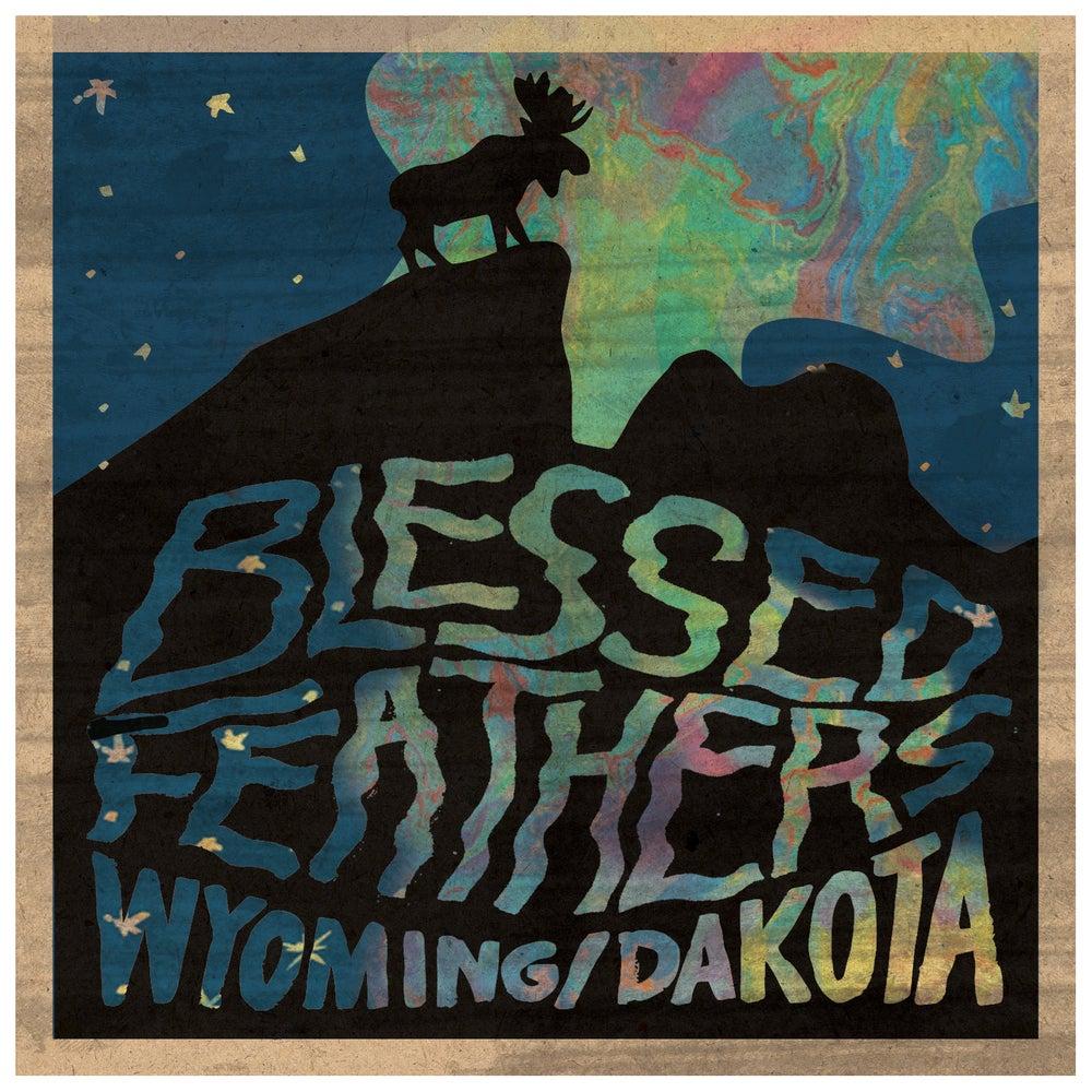 "Image of Wyoming / Dakota 7"""