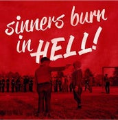 Image of LP V.A. : Sinners Burn In Hell Vol 1.