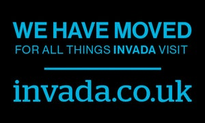 Image of We have moved - Please visit www.invada.co.uk for our new store!