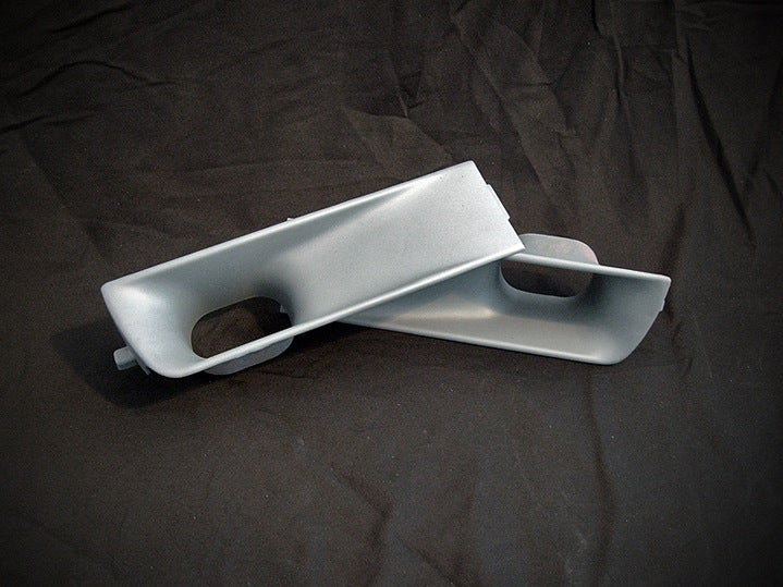 Image of VW MK3 Front Upper Bumper Ducts