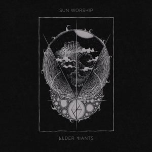 Image of Sun Worship - Elder Giants CD (Preorder)