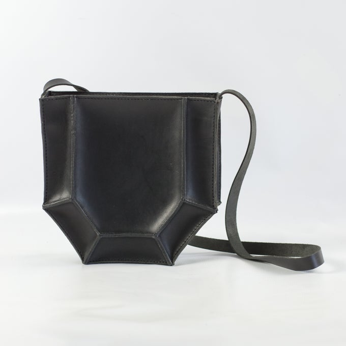 Image of Hexagon Shoulder Bag