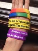 Image of Bracelet Rainbow Package!