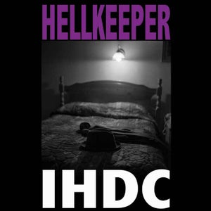 Image of Hellkeeper - IHDC Cassette