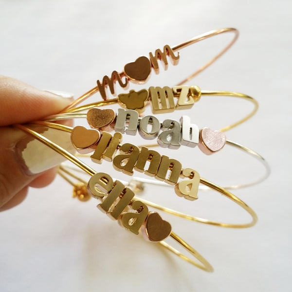 Image of Build Your Bangle