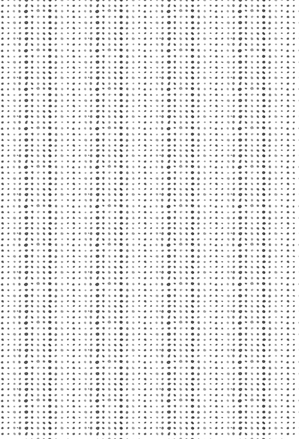 Image of Spots in black/white
