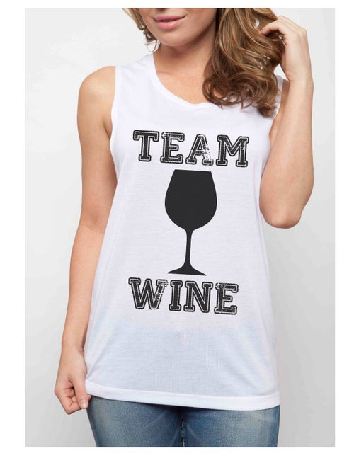 Image of TEAM WINE muscle