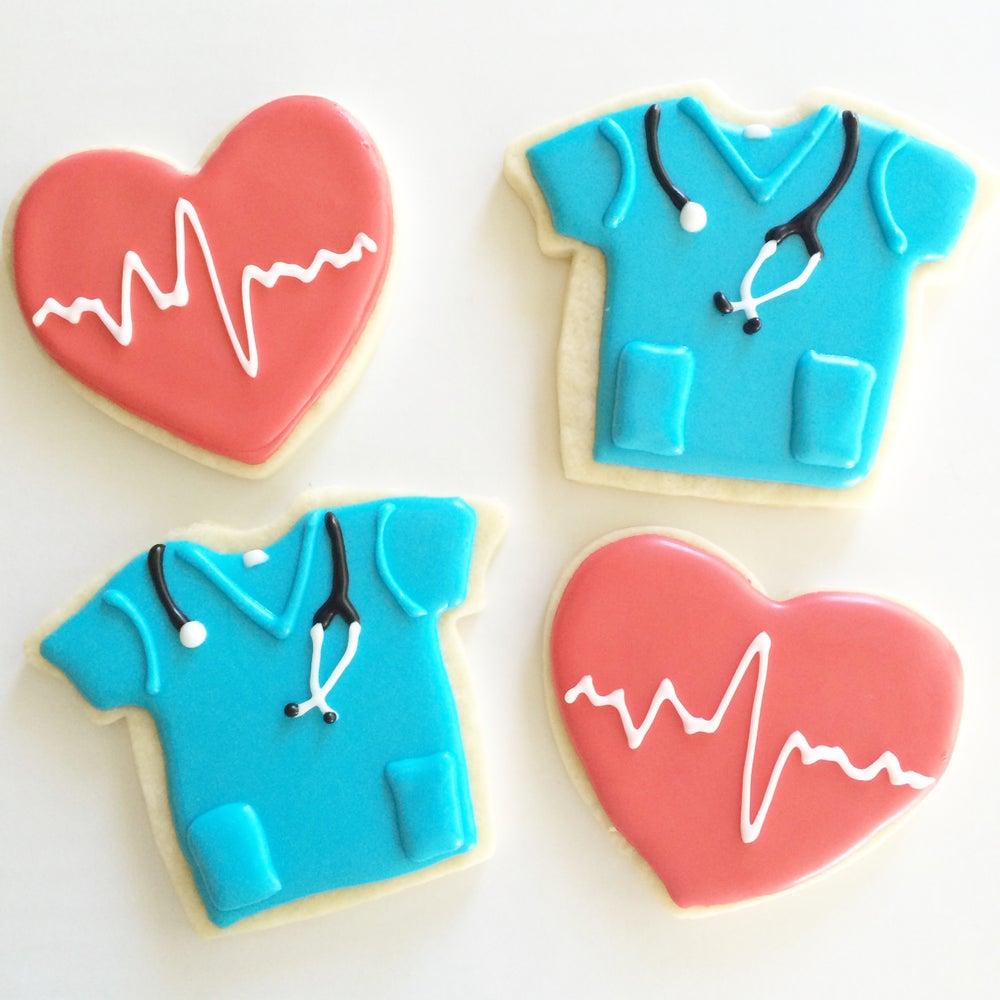 Image of Medical Set