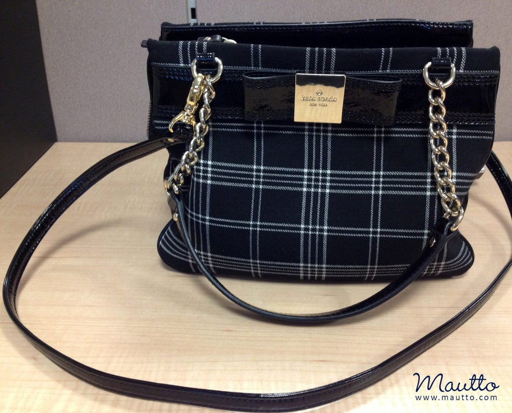 Image of Custom Replacement Straps for Kate Spade Handbags/Purses/Bags