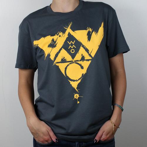 Image of WMC Fest 6 Official - Wilson Revehl Shirt