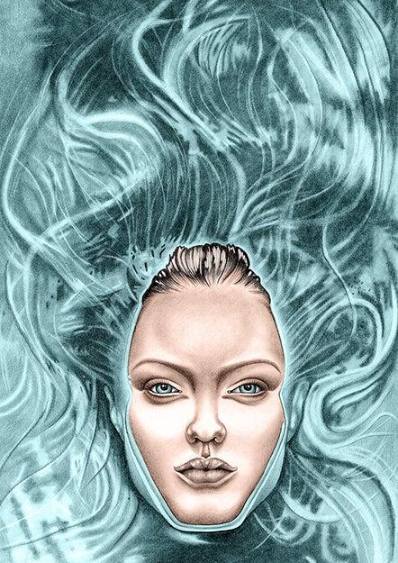 Image of Siren | Variant