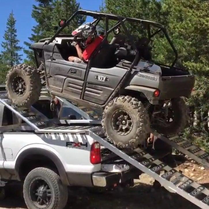 Alpine Super Rack Alpine Designs