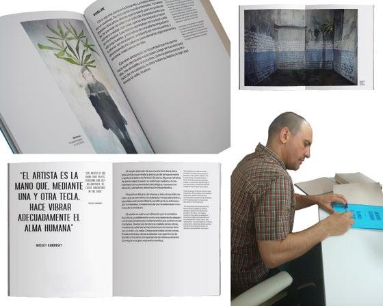 Image of Libro Cuando el color vibra - Antonio Soriano