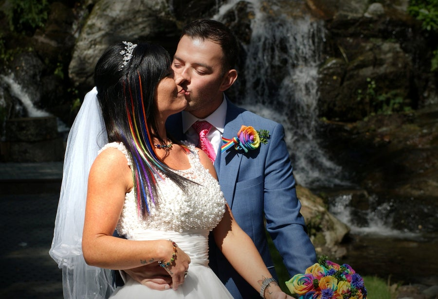 Image of have a grand wedding day with us wedding day package