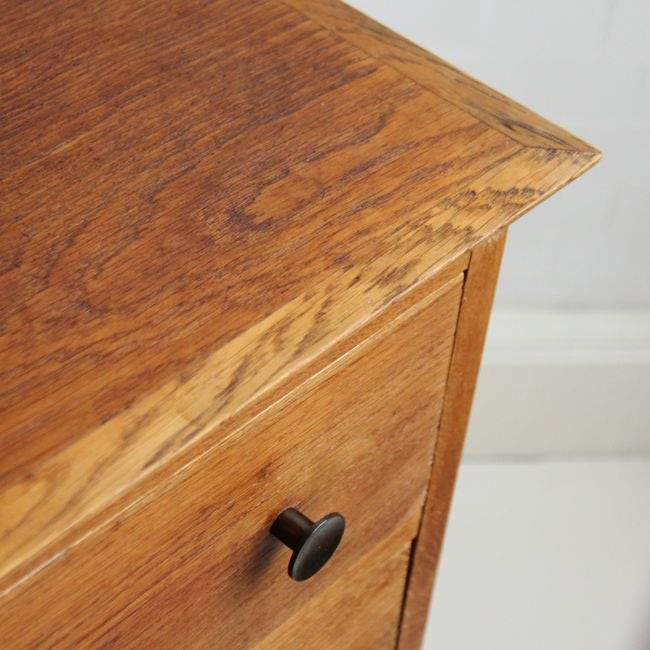 Image of 1960's Chest of Drawers