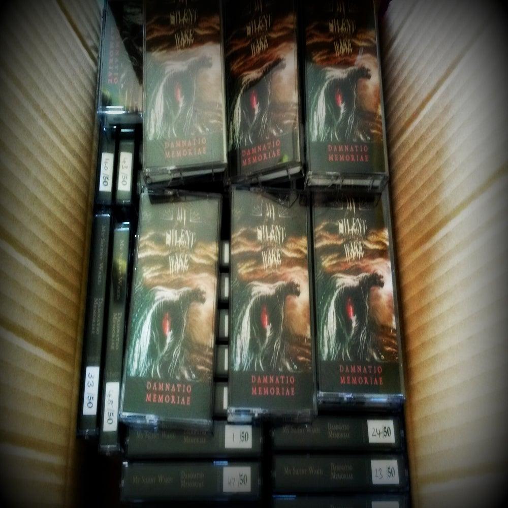 Image of Damnatio Memoriae cassette