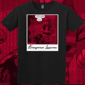 Image of PRE-ORDER: Everyone Leaves T-Shirt: Even Mary Jane