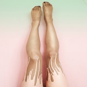Image of My Skin Meltingtights