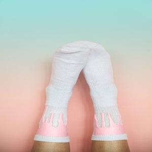 Image of Unicorn Tennissocks