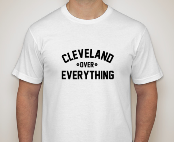 Image of Cleveland Over Everything