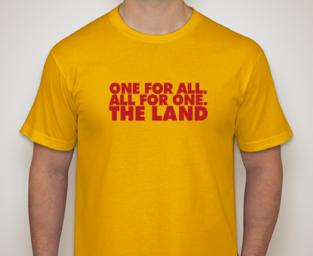 Image of The Slogan