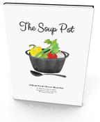 Image of The Soup Pot: A Home Cook's Dozen, Book One E-book
