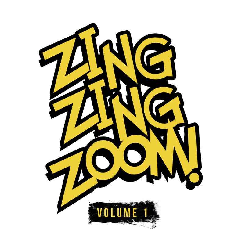 Image of Zing Zing Zoom, Vol.1