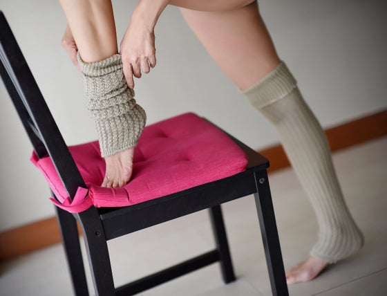 Image of Leg Warmers